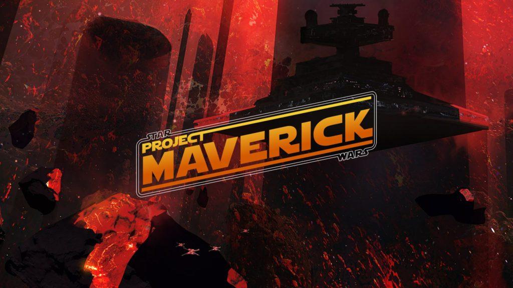 Star Wars Project Maverick