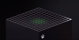 Series X Xbox BAnner