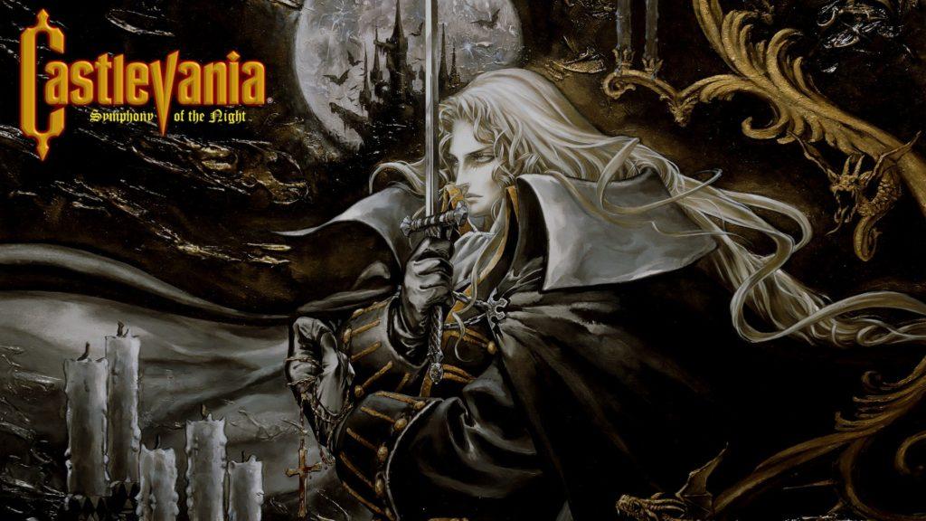 Castlevania iOS Android
