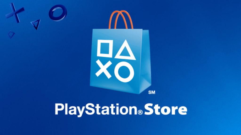 PS Store Rabatte