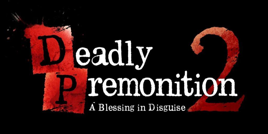 Deadly Premonition 2 Banner