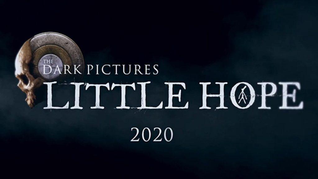 Little Hope Banner