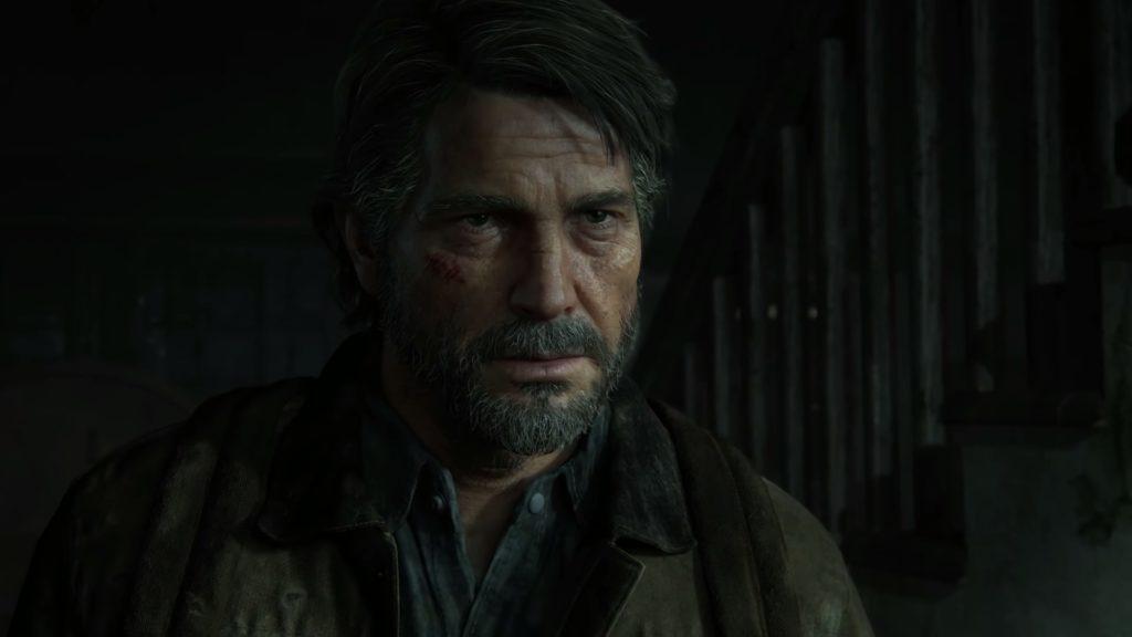 The Last of Us Part 2 Joel