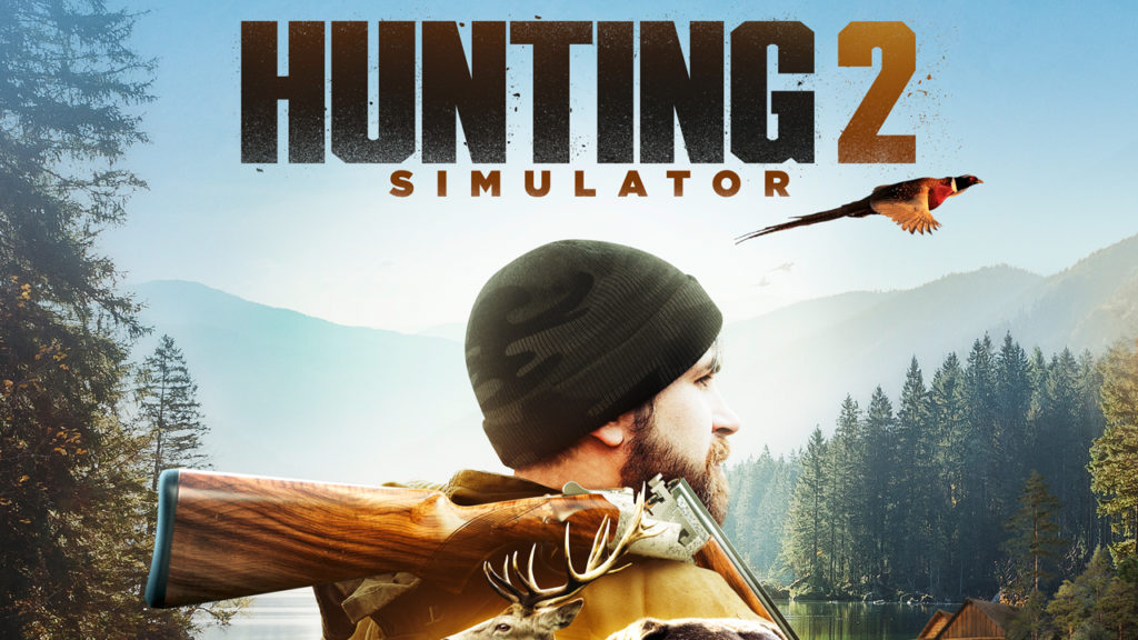 Hunting Simulator 2 Banner