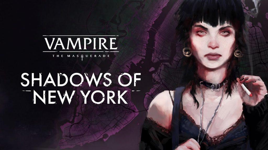 Shadows of New York