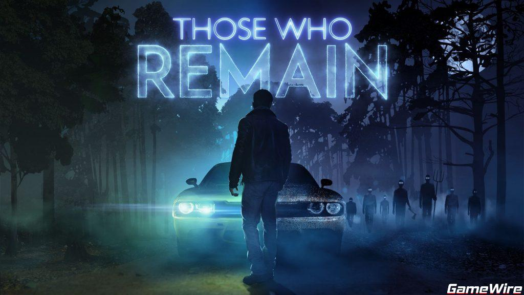 Those Who Remain Banner