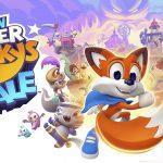 New Super Lucky's Tale erscheint diesen Sommer auch für PS4 und Xbox One