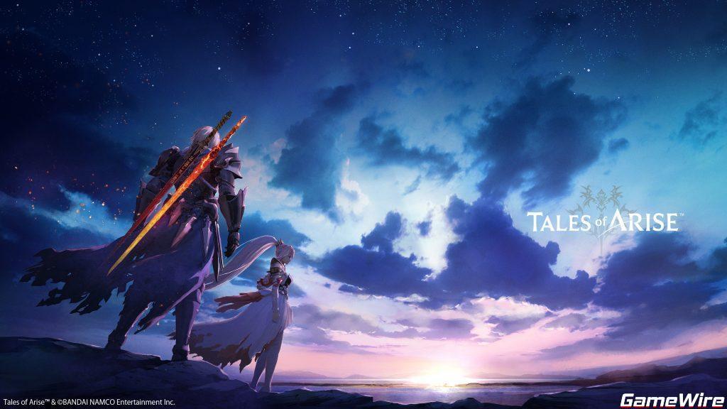 Tales of Arise verschoben