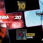 PlayStation Plus – Das sind die Spiele im Juli