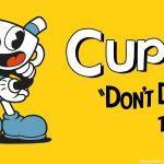 Cuphead- Ab sofort für PS4 verfügbar