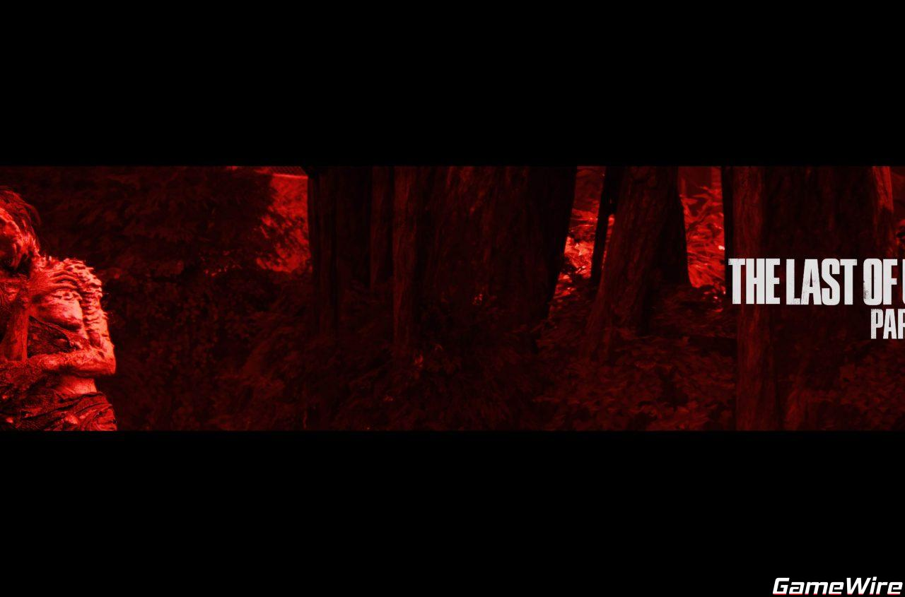 The Last of Us Part 2 Banner