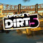 DiRT 5 wird auf der PS5 einen 120fps-Modus bieten