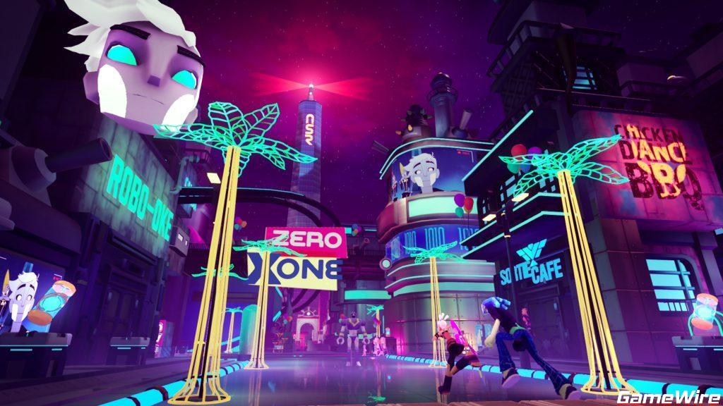 Spielwelt No Straight Roads Review