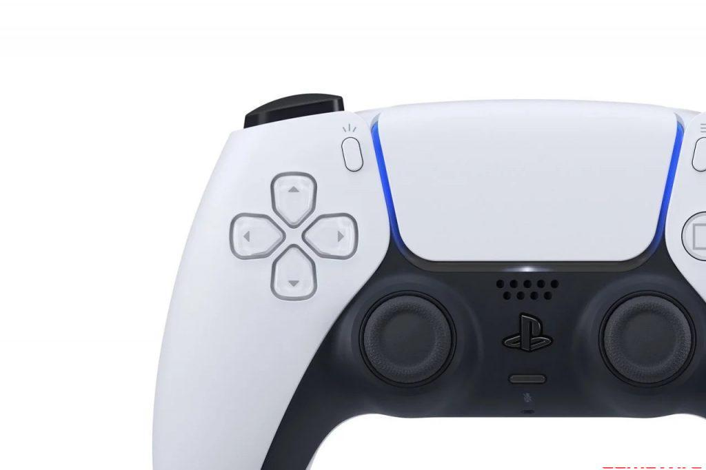 PlayStation 5 DS