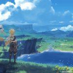 Genshin Impact – Ab sofort für die PlayStation 5 erhältlich