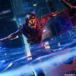 Ghostrunner – Erscheint im Oktober auch für Nintendo Switch
