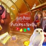 Harry Potter: Rätsel & Zauber – Mobile Game ab sofort verfügbar