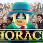 Horace – Ab sofort für Nintendo Switch erhältlich