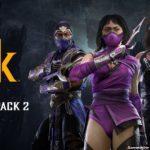 Mortal Kombat 11 – Neuer Gameplay-Trailer zeigt Rain