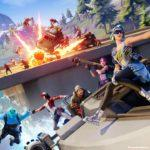 Fortnite – Server-Downtime zwecks Wartungsarbeiten