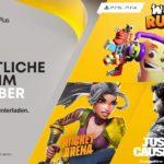 Die PS Plus-Spiele für Dezember stehen zum Download bereit