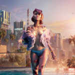 Cyberpunk 2077 – Neuer Trailer zeigt den Fotomodus