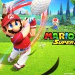 Mario Golf: Super Rush – Im Juni für Nintendo Switch & Trailer