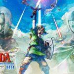 The Legend of Zelda: Skyward Sword HD erscheint im Juli für Nintendo Switch