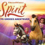 DreamWorks Spirit: Luckys Großes Abenteuer – Ab jetzt erhältlich